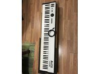 Alto Live 88 USB MIDI Controller Keyboard