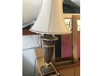 Nice LAMP WITH LOVELY STAND