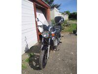 Kawasaki ER5 for sale