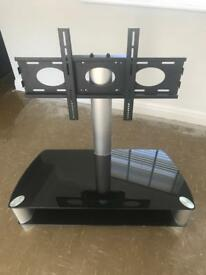 "TV Stand for up to 55"" screens"