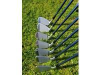 Golf clubs MIZUNO
