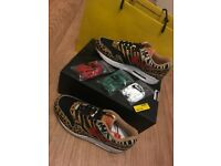 Nike Air Max 1 Atmos Animal Pack - Size 8