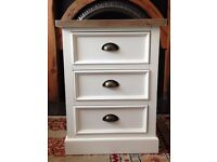 Pair Brand New Bedside Tables