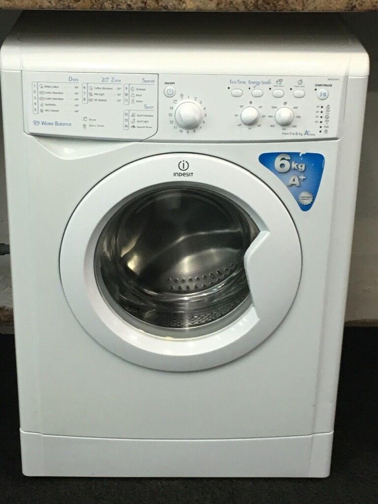 basec washing machine