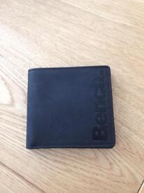 Brand New Bench Wallet