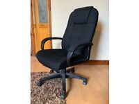 Adjustable Comfortable Executive Office Chair