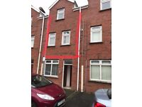 TENANTS WANTED - 2 BED APARTMENT EAST BELFAST