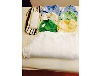 washable nappies organic cotton