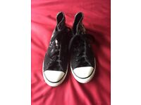 Converse size 4