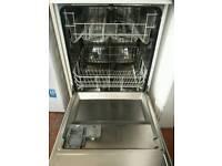 Beko standalone dishwasher