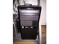 AMD Bulldozer Desktop PC/Workstation