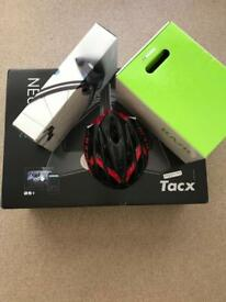 Neo smart with kask and accesories