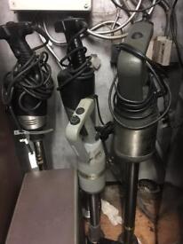 Robo cope blender