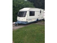 Abi award bright star 1999 lovely caravan