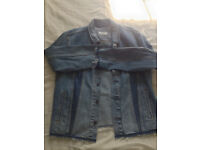 Levi's Trucker Denim Jacket - Men's Large