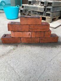 Accrington NORI Stock Bricks