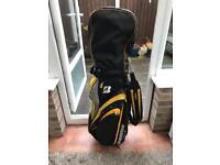 Callaway/Ping/Taylormade/Cleveland Golf Clubs & Bridgestone Bag