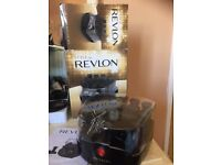 Revlon 18 Piece Roller Set, Boxed, With Instructions