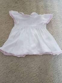 newborn pex dress