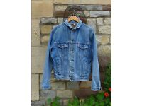 Levis Jacket - Used, Good condition.