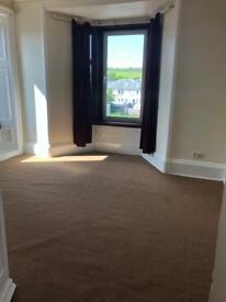 2 bed flat For Rent Darvel, East Ayrshire.