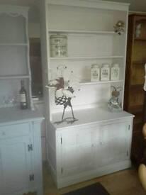 Welsh dresser / Display unit