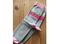 'Best mum in the World' ladies socks