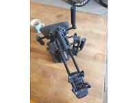 DSLR Bulldog Shoulder Camera Mount