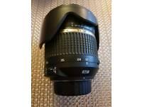 tamron AF17-50mm F/2.8 Di 2 VC SP, Nikon fit
