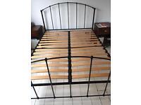 Bed frame, kingsize