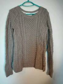 H&M jumper. Size S.