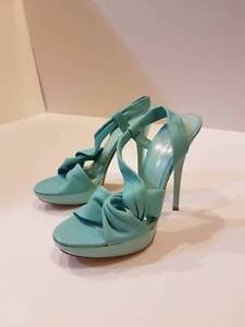 Gianvito Rossi High Heels 36 Eastwood Ryde Area Preview