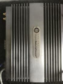DLS Ultimate A2 Car Amplifier
