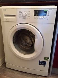 Washing machine - BEKO