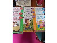 Selection Of Children's Reading/Learning Books