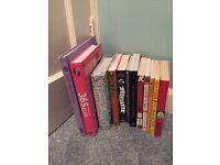 Girls book bundle