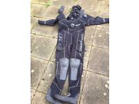 Dry Suit, BCD, Weight Belt Harness for Sale