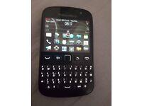 black berry bold 9720 unlock