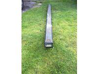Van Gaurd tube lock