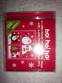 Ho Ho Ho Christmas CD IP1