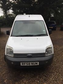 FORD TRANSIT CONNECT T230 L90