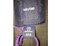 BabyGap 6-12 month snow suit