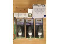 LED Energy Saving Bulbs 💡