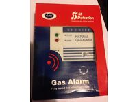 x80 Sensotec natural gas alarms . job lot bulk wholesale