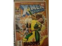 X-Men Adventures #3 (Writer: Ralph-macchio)