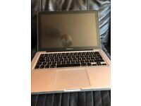 "MacBook Pro A1278 13.3"" laptop MD1018B/A"