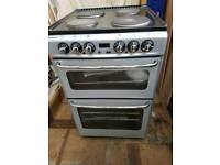 Stoves New Home Electric Cooker - - Double Oven & built in Hob -- Nearly New