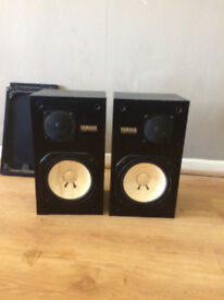 YAMAHA NS-10M Speakers for sale