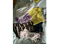 Girls bundle size 5-7