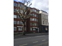 Two Bedroom Flat in Shirland Road